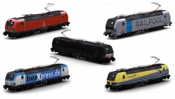VECTRON PACK 2